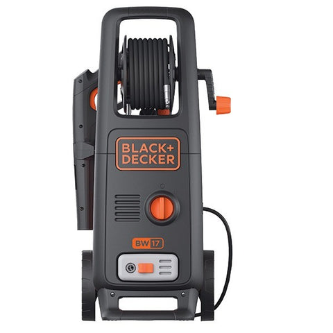 BLACK AND DECKER 1600W PRESSURE WASHER (BD0BW17-B3)