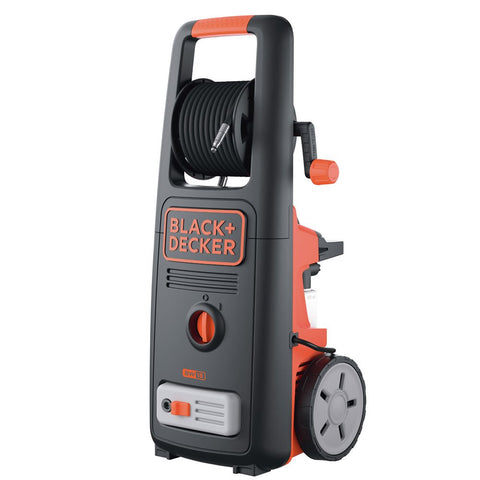 BLACK AND DECKER 1700W PRESSURE WASHER (BD0BW18-B3)