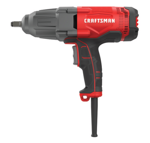CRAFTSMAN 1/2 INCH CORDED IMPACT WRENCH (CRA0CMEF900)