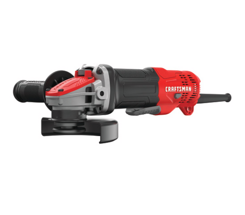 CRAFTSMAN 4.5IN 7.5AMP SMALL ANGLE GRINDER (CRA0CMEG200)