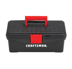 CRAFTSMAN 13-IN. TOOL BOX (CRA0CMST13004)
