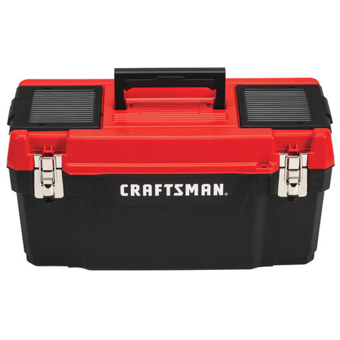 CRAFTSMAN 20-IN. TOOL BOX (CRA0CMST20901)
