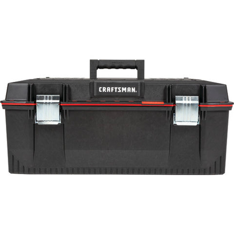 CRAFTSMAN 28-IN. TOOL BOX (CRA0CMST28001)