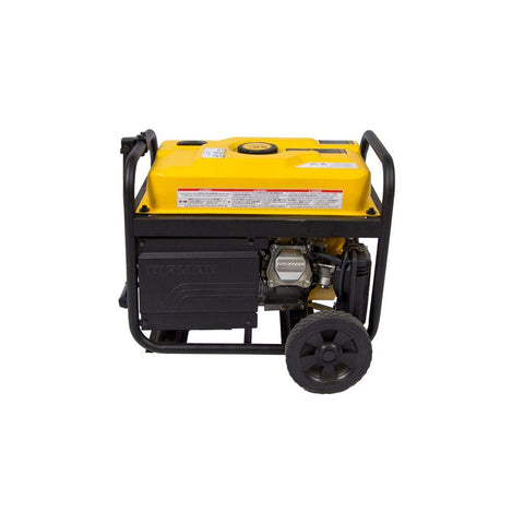 FIRMAN 3560/4550 WATT GENERATOR WITH WHEEL KIT AND COVER (FIM0P03501)