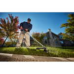 MILWAUKEE M18 FUEL™ STRING TRIMMER KIT (M2725-21HD)