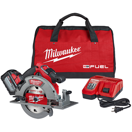 MILWAUKEE M18 FUEL 7 1/4IN CIRCULAR SAW HD KIT (M2732-21HD)