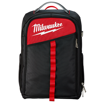 MILWAUKEE LOW PROFILE BACKPACK (M48-22-8202P)