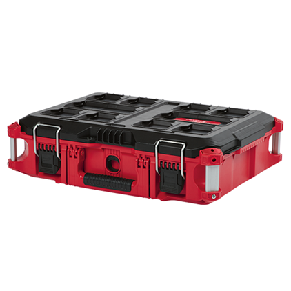 MILWAUKEE PACKOUT™ TOOL BOX (M48-22-8424)