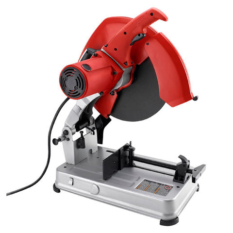 "MILWAUKEE 14"" ABRASIVE CUT-OFF MACHINE CHOPSAW (M6177-20)"