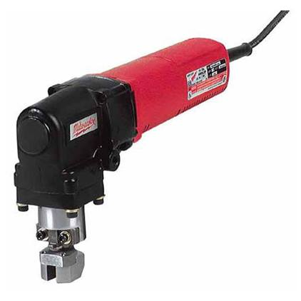 MILWAUKEE 10 GAUGE NIBBLER (M6880)