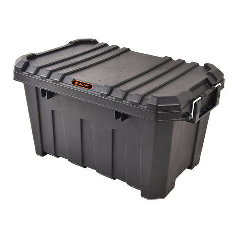 TACTIX 45L CONTAINER BOX BLACK (MER320502)