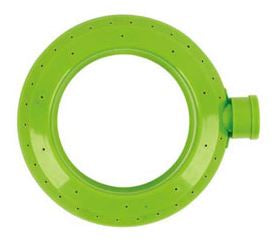 YARDSMITH RING PATTERN SPRINKLER TAG (MER622501)
