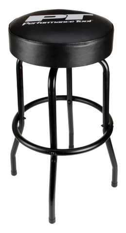 PERFORMANCE TOOL BAR STOOL W/SWIVEL SEAT (PTW85010)
