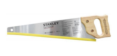 STANLEY 24IN LUCTADOR HANDSAW (STA15-473)