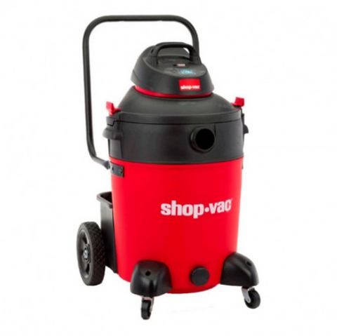 SHOP-VAC 14 GALLON 6.5 PEAK HP SVX2 MOTOR POLY VACUUM (SV597-31-36)