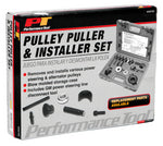 PERFORMANCE TOOL PULLEY INSTALLER KIT (PTW89708)