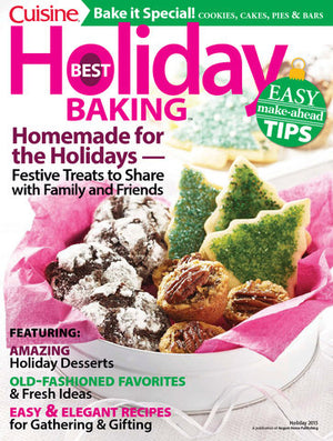 Best Holiday Baking