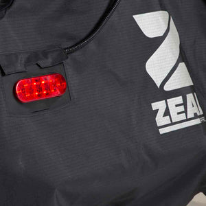 ZEAL® Pro for Road, Cyclocross, Gravel, and Triathlon bikes