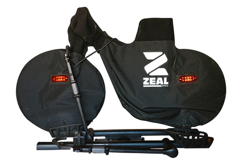 ZEAL® Pro for Mountain Bikes, Fat-tire Bikes, and eBikes (PRE-SALE)