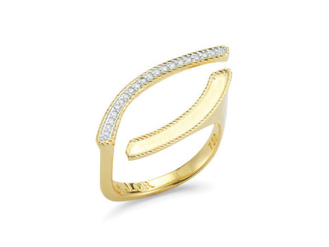 Aloro Diamond Ring