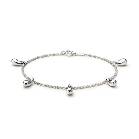Tiffany & Co Teardrop Bracelet