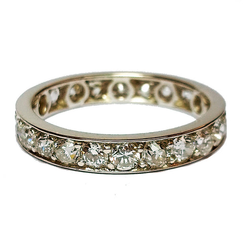 Old Mine Eternity Band