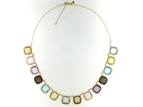 Ipanema Necklace