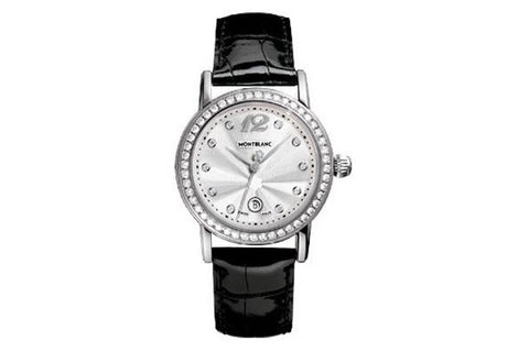 Ladies Diamond Quartz 32mm