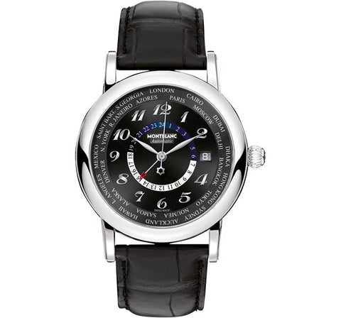 Star World-Time GMT Automatic 42mm