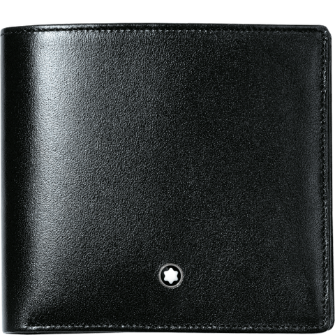 Meisterstück Wallet for 8 Credit Cards