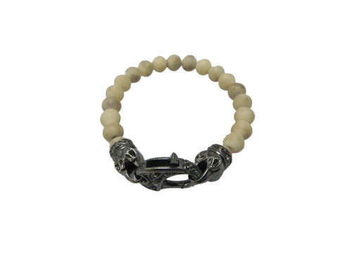Men's Stephen Webster Howlite Bracelet