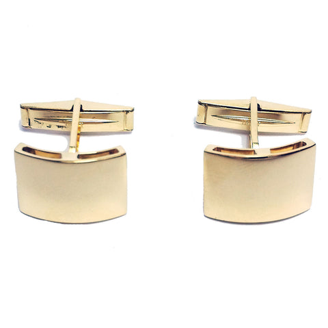 Engravable Cufflinks