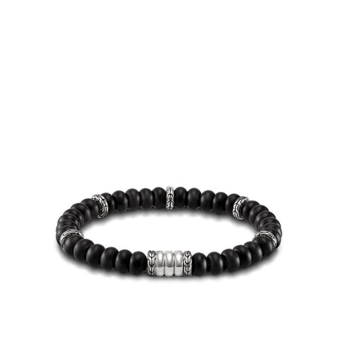Men's Bedeg Bead Bracelet