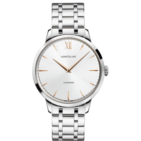 Heritage Spirit Automatic 43mm