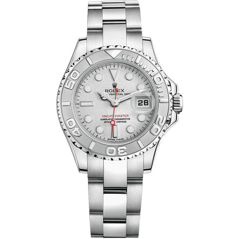 Rolex Ladies Yachtmaster 30mm