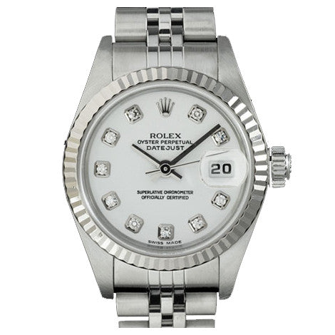 Rolex Ladies Datejust 26mm