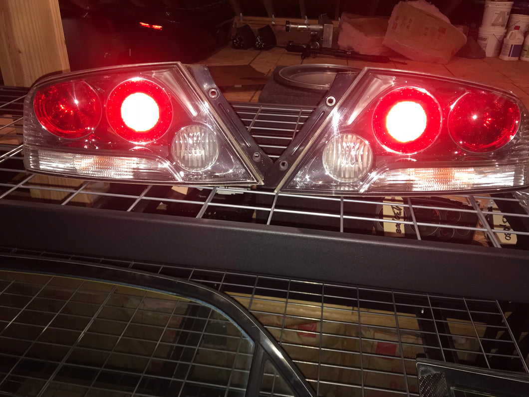 Oem EVO 8 Tail lights