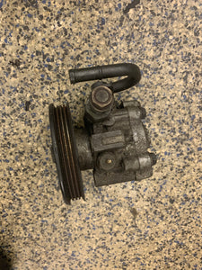 2g power steering pump