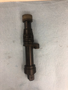 2g Manual Speed Sensor