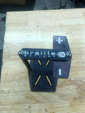 Braille Small Battery tray