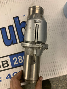 Knock off HKS SSQV With pipe