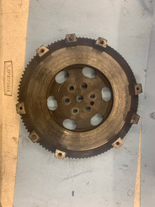 ACT 6 bolt awd Streetlite flywheel
