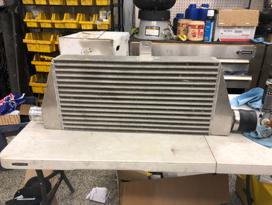 Sheepy 850 HP Intercooler core