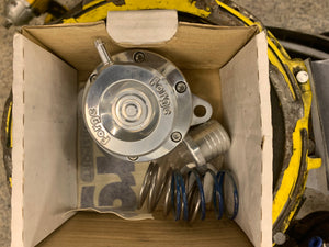 Forge 1g BOV brand new
