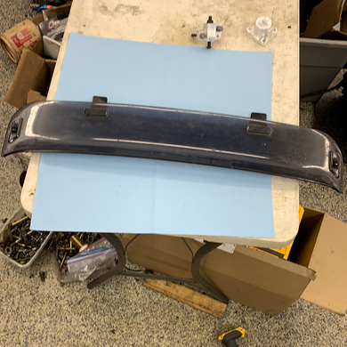 1g Sunroof Visor