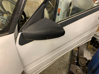 1g Driver side mirror
