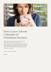 eBook - Christmas Recipe Cookbook