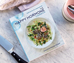 Book - The Happy Hormone Cookbook