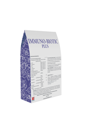 Immuno-Biotic Plus (5 One-a-Day Sachets)