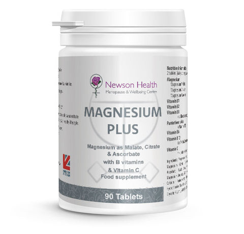 Magnesium Plus - 90 tablets